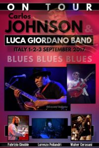 luca-giordano-blues-band-carlos-johnson-september-2017