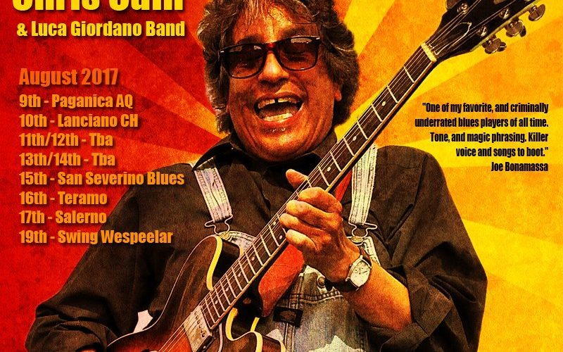 luca-giordano-blues-band-chris-cain-2017